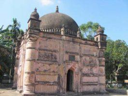 Ghagra Laskar Mosque