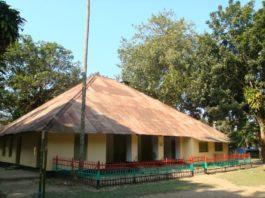 Nil Kuthi Mosque