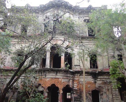 Balapur Zamindar House