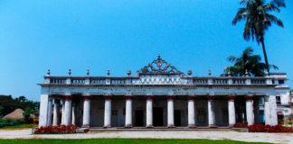 Gangatia Jamidar Bari