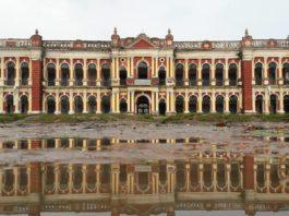 Murapara Jamidar Bari